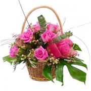 Наслада от розово
