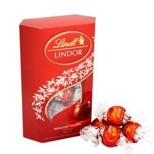 Бонбони Линдор