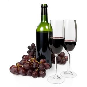 9009 Червено вино